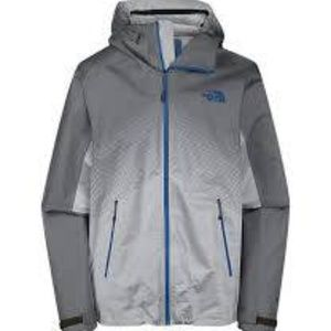 The North Face Fuseform Jacket